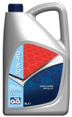 Полусинтетическое моторное масло 10W40 AD