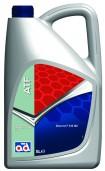Трансмиссионное масло ATF