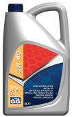 Cинтетическое моторное масло 5W40 AD